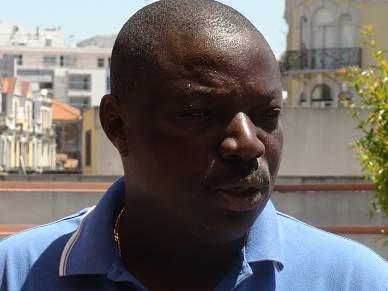 Belenenses recusou investimento angolano