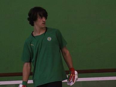 Gonçalo Alves, o diamante secreto do Sporting