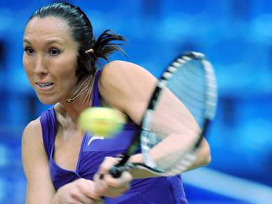 Jankovic ganhar um lugar no Masters