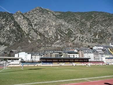 Equipa de lusos de Andorra vai à Liga Europa