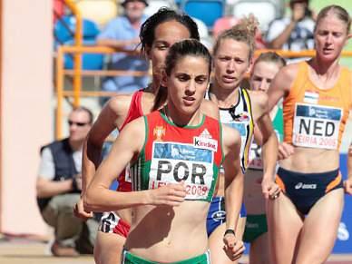 Portugueses abaixo do Top10 em Sevilha