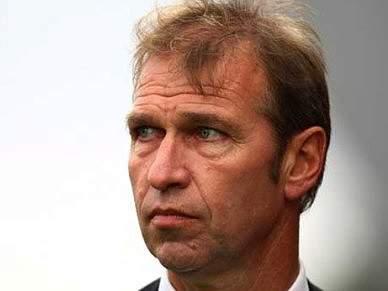 Pim Verbeek só pensa na vitória frenta ao Gana