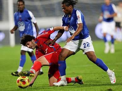 Gil Vicente domina mas consente empate com Freamunde