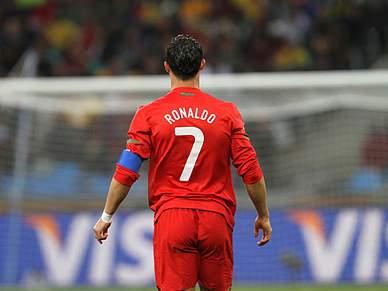 Portugal segura 8º lugar