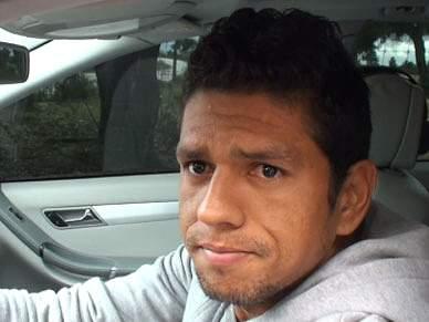 Pedro Silva diz que não ficou frustrado por ter sido dispensado pelo Sporting