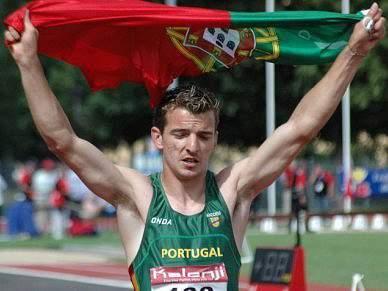 Portugal conquista 22 medalhas nos Europeus INAS-FID