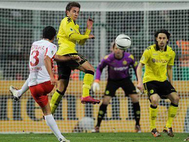 Mainz e Dortmund