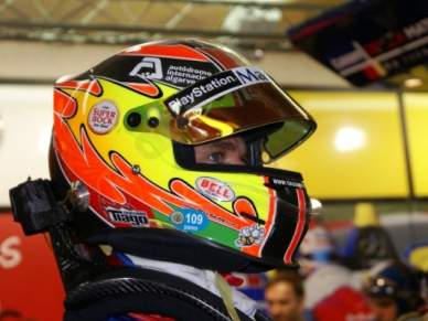 Tiago Monteiro parte no oitavo lugar em Brands Hatch