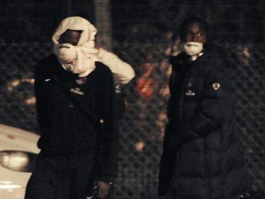 Marselha-PSG adiado pela Gripe A