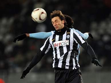Juventus e Sporting a 23 de Julho