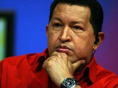Chávez cede programa dominical ao campeonato do mundo de futebol