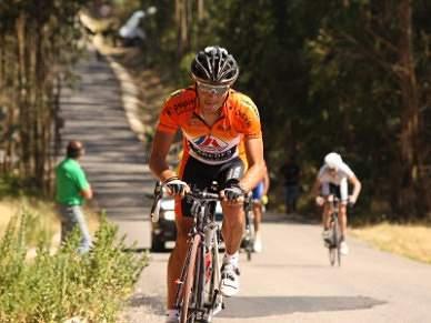 Celestino Pinho vence quarta etapa