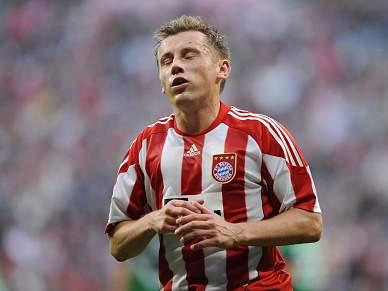 Ivica Olic fica de fora por lesão e entra Kalinic
