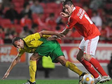 «Benfica fez o suficiente para ganhar»