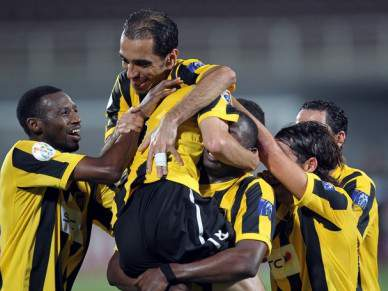 Al-Ittihad de Toni perde mas lidera Grupo C