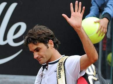 Federer eliminado na segunda ronda antes do Estoril