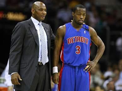Stuckey ajuda Pistons a imporem 11.ª derrota consecutiva aos