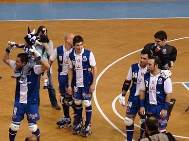 FC Porto é eneacampeão nacional