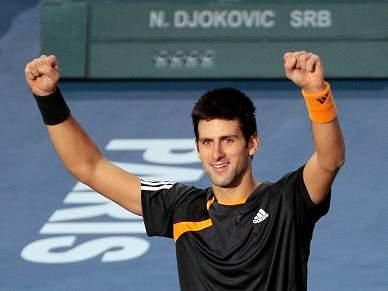 Djokovic elimina Nadal e já está na final