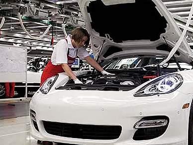 Fábrica do modelo de competição da Porsche vai instalar-se em Portimão