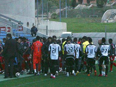 Portimonense e União de Leiria retomam desafio no Estádio Algarve