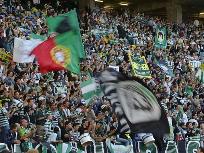 Conselho de Disciplina recusa dois recursos do Sporting