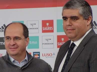 """""""Estamos prontos para o FC Porto"""""""