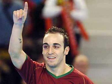 Ricardinho, o «jogador/treinador»