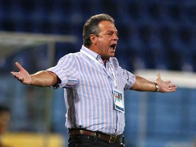 Abel Braga abre as portas ao Sporting