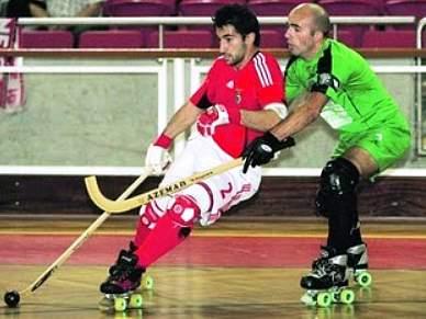 Valongo vence SL Benfica no minuto final