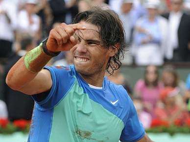 A reconquista de Roland Garros e da liderança
