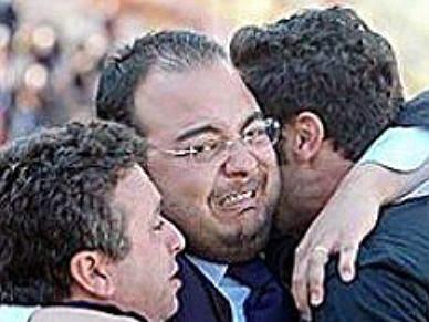 Presidente do Potenza detido