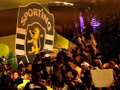Sócios insultam equipa em Vila do Conde