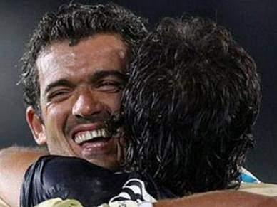 Tiago aprova Carriço como capitão