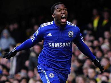 Chelsea cede Sturridge ao Bolton