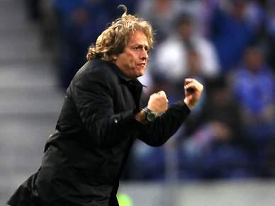 «O Beira-Mar-FC Porto foi condicionado pelo árbitro»