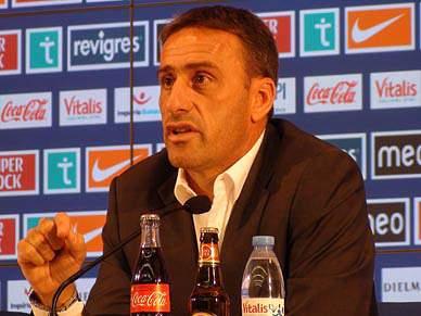 CJ recusa recursos de Paulo Bento e FC Porto