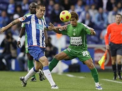 Leandro Lima estreia-se com um golo