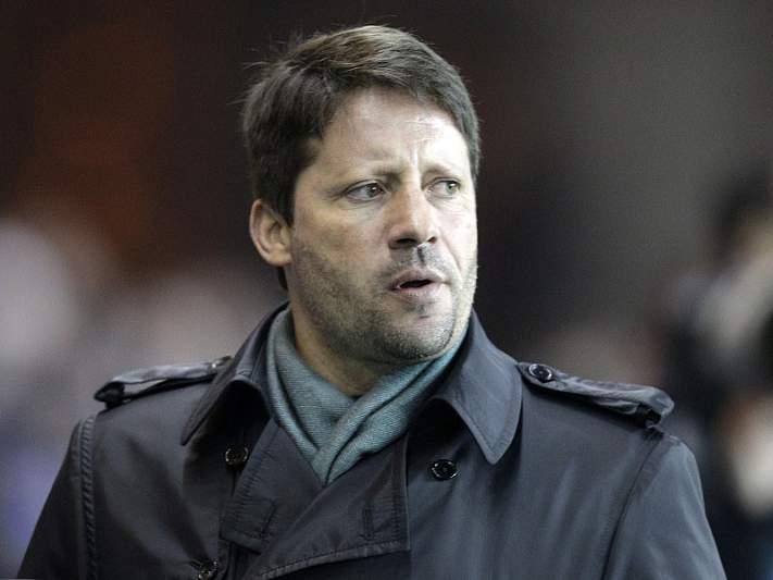 Paulo Sérgio impõe derrota ao Rangers