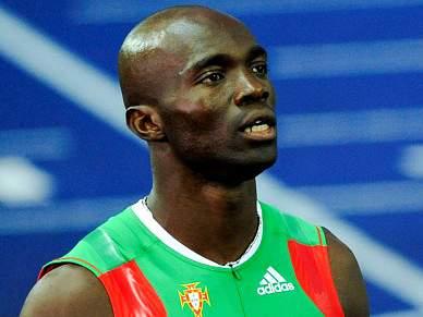 Obikwelu suspeito de doping