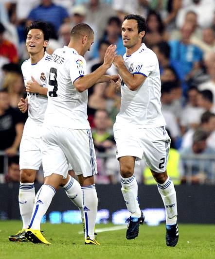 Pepe e Carvalho satisfeitos com regresso e estreia
