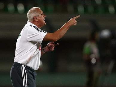 Sandor Egervari substitui Erwin Koeman na selecção da Hungria