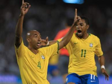 Brasil reservado
