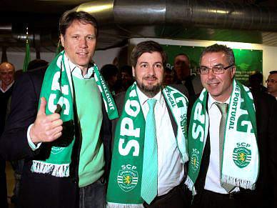 Internautas acreditam na vitória de Carvalho