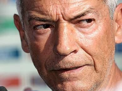 Jesualdo Ferreira vai treinar o Málaga nas próximas três épocas