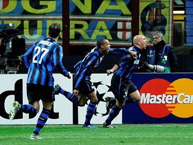 Inter e Internacional Porto Alegre favoritos