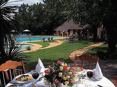 Hotel da Selecção rodeada por reserva natural