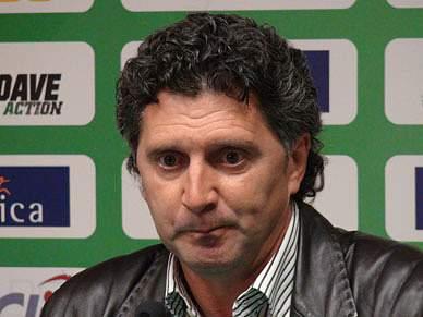 Carlos Brito recusa favoritismo para Setúbal