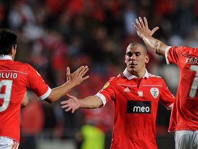 Benfica quer vingar derrota na final da Taça dos Campeões Europeus