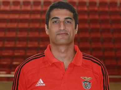 Benfica apurado para os quartos de final